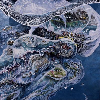 Ikeda Manabu, 'Drifter', 2017