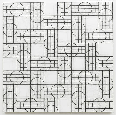 Matt Mullican, 'Untitled (city charts)', 2010