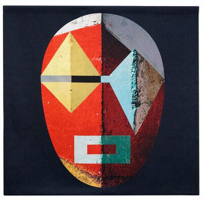 Alexandre Arrechea, 'Mask Series: Havana', 2016
