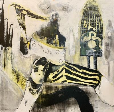 Dominic Besner, 'Le Joueur D'oizau', 2020