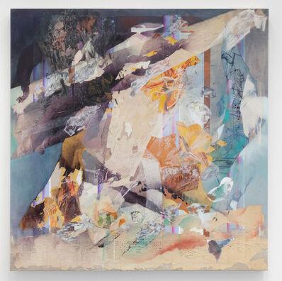 Fatemeh Burnes, 'Imminent Shred', 2018
