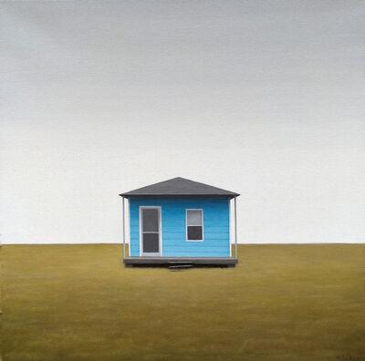 Mónica Dixon, 'Landscape No.5', 2014