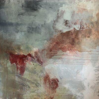 Deborah Fine, 'Uncharted Territory', 2019