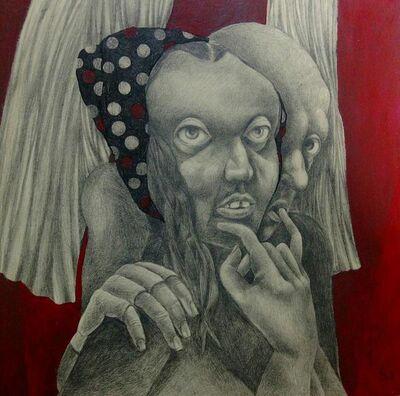 Nastaran Mir Sadegh, 'untitled', 2018