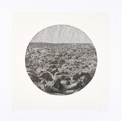 Walter Oltmann, 'Cradle IV (landscape)', 2015