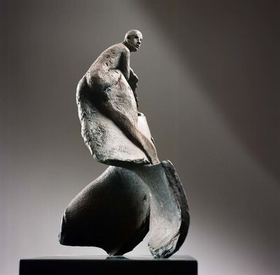 Hanneke Beaumont, 'Bronze #69', 2004