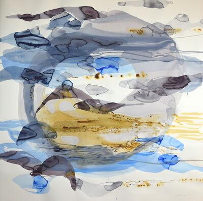 Ana Zanic, 'Origin Cloud 2', 2021