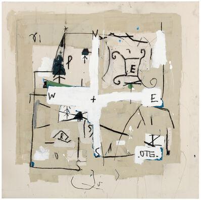 Jani Hänninen, 'Off the Grid', 2018