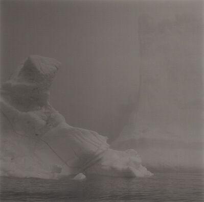 Lynn Davis, 'Iceberg #11, Disko Bay, Greenland', 1988