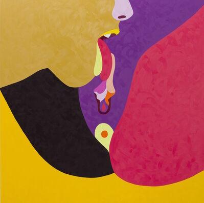 Helen Beard, 'Fleur-de-Lis', 2020