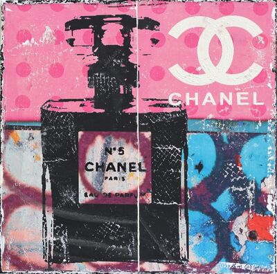 Marion Duschletta, 'Timeless Chanel', 2018