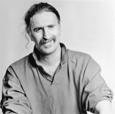 Kim Mizuno, 'Frank Zappa', late Eighties
