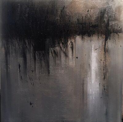 Wanda Westberg, 'Nocturno', 2018