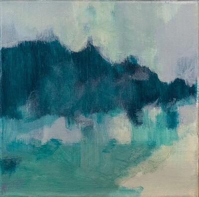 Nancy Rutter, 'Verdure II', 2019