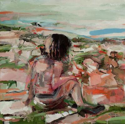 Devorah Jacoby, 'View II', 2016