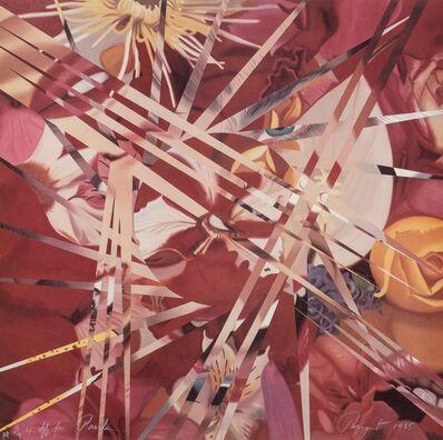 James Rosenquist, '4 Off for Pavilion', 1985