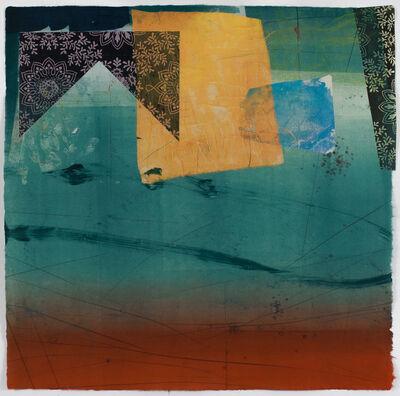 David Collins, 'Asunder 3', 2012