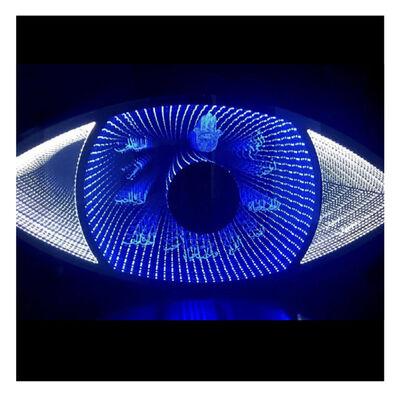 Emmanuelle Rybojad, 'Hadid's Eye', 2020