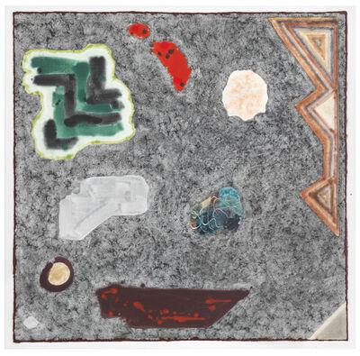 Rebecca Morris, 'Untitled (#08-10)', 2010