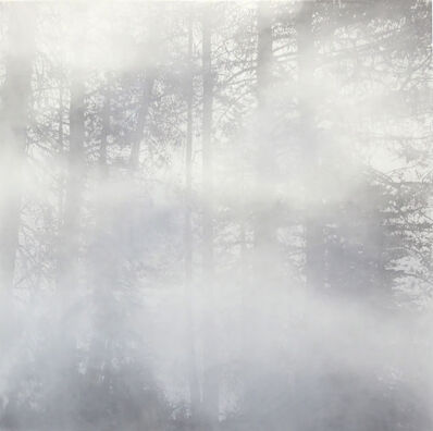 Mila Libman, 'Cloud Forest', 2019