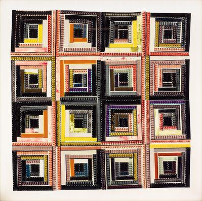Sabrina Gschwandtner, 'Arts and Crafts II', 2014