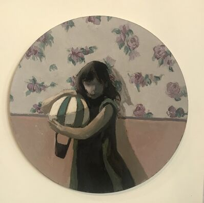 Alessandra Carloni, 'Memoria Aerostatica', 2018