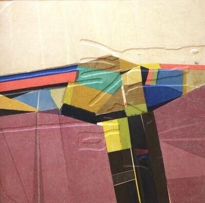 Takao Tanabe, 'Landscape V', 1966