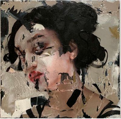 Lita Cabellut, 'Emily', 2020