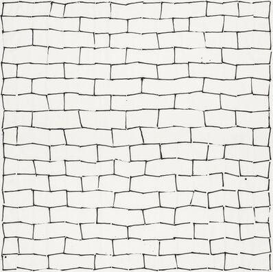 Joaquim Chancho, 'Paper 399-400', 2017