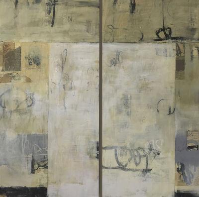 Allison B. Cooke, 'Spazi Velati', 2019