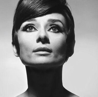 Milton H. Greene, 'Audrey Hepburn, Paris 1965', 1965