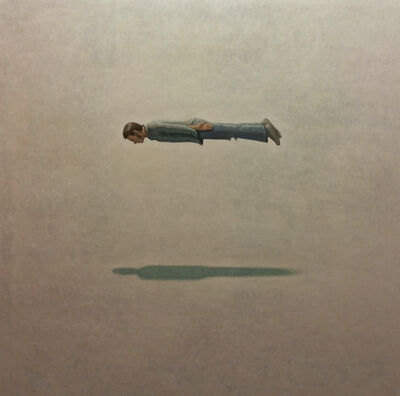Vonn Cummings Sumner, 'Floating', 2014