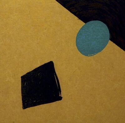 John McLean, 'Mainstay', 1999/2000