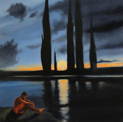 Anthony Ardavin, 'Presentiment', 2016