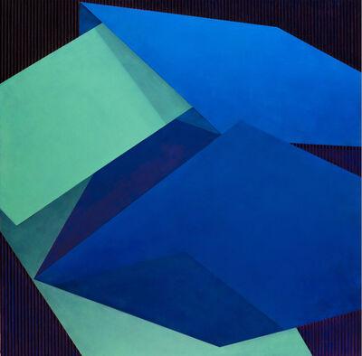 AURORA CID, 'Opus Nº 8', 2015