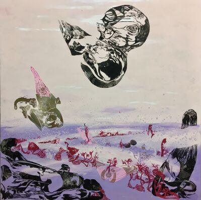 YoAhn Han, 'Ultraviolet', 2019