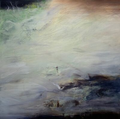 Katheryn Holt, 'Breakwater'