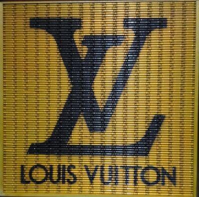"""Efraim Mashiah, '""""Bullet Series"""" Louis Vuitton', 2019"""