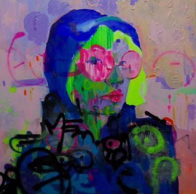 Kilmany-Jo Liversage, 'JIKA120', 2020