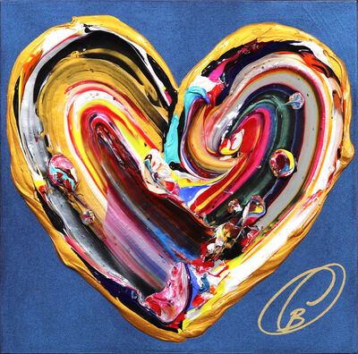 Cynthia Coulombe Bégin, 'Only Love', 2021