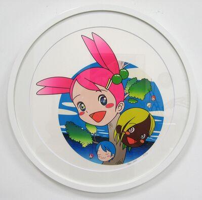 Mr., 'Ginza Girls', 2004