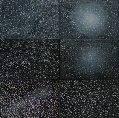 Kim Abraham, 'Journey (measurements are with frame)'