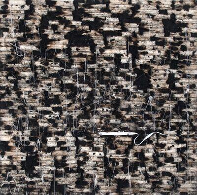 Hanaa Malallah, 'Illuminated Ruins', 2013