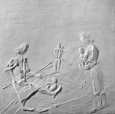 Boris Kocheishvili, 'Mothers and a Father', 2009