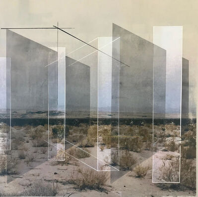Rodrigo Valenzuela, 'New Land 14'