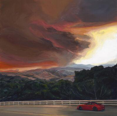 Mary-Austin Klein, 'California Wildfire', 2019