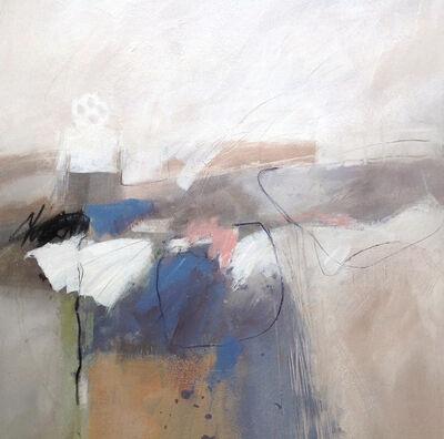 Mari French, 'Moorlands Cross', 2019