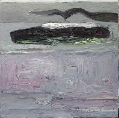 Bryan McFarlane, 'Floating Whale', 2014