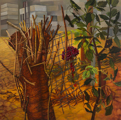Joan Wadleigh Curran, 'Transition', 2017