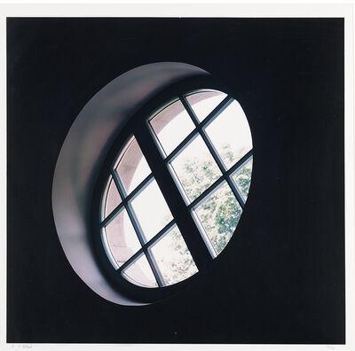 Jan Dibbets, 'Sankt From Ten Windows', 1995